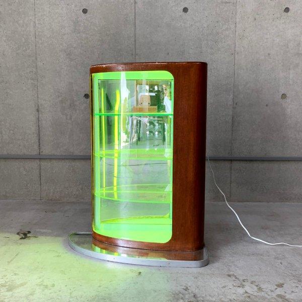 Neon Show Case