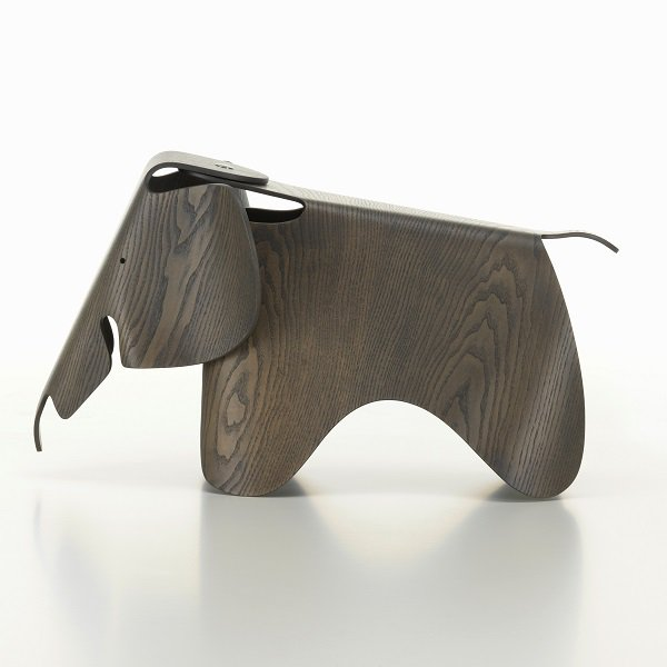Eames Elephant / 75th Anniversary Limited Edition of 999