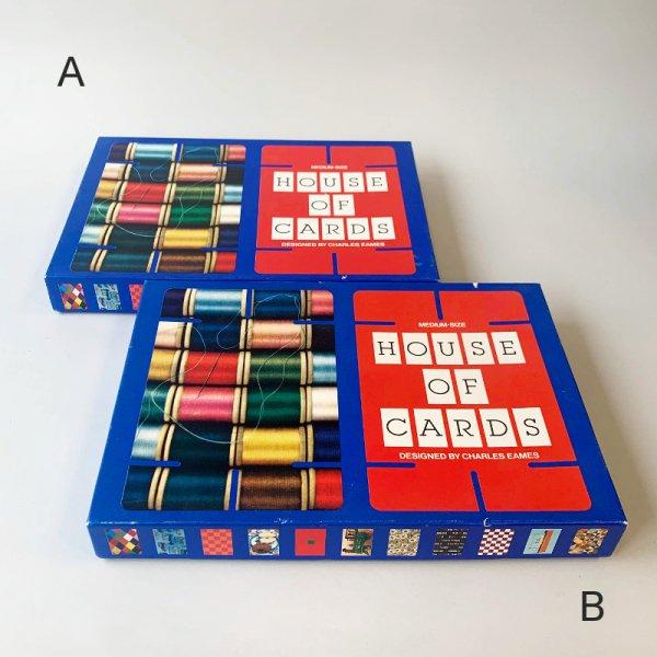 House of Cards / Medium