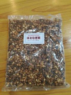 食べるハト麦茶【愛媛県産】<br>500g<br>(煮出し方レシピプレゼント)