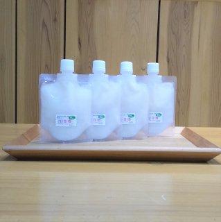 発酵スイーツさらさら生甘酒4個セット (酵素が活きてるスムース生甘酒)