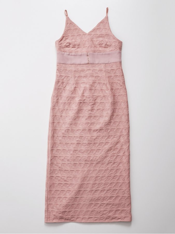 Lacey Camisole Dress