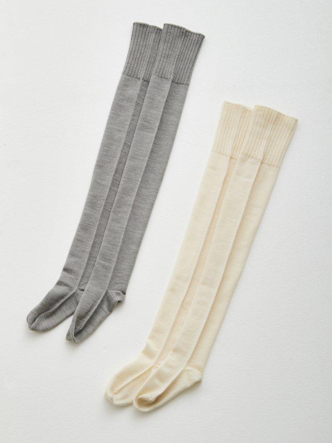 【Pre order】Knee High Socks