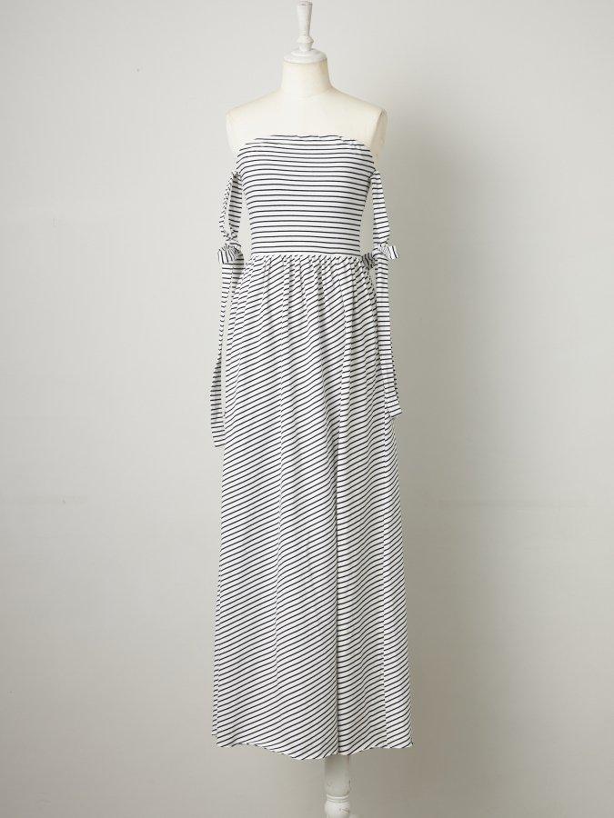3way Bare Dress