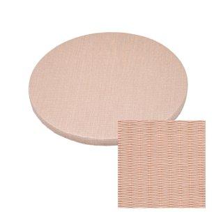 洗える畳『洗畳』 円形(小) 防水タイプ