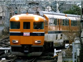 RCA-K002R 近鉄30000系ビスタEX(B更新)コンバージョンキット