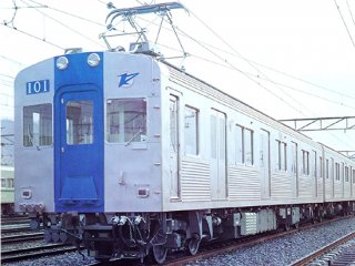 RCA-K005b 泉北高速100系非冷房2両増結キット