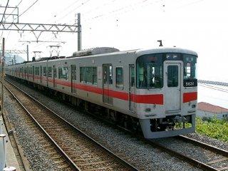 RCA-K006a 山陽5030系直通特急6両キット