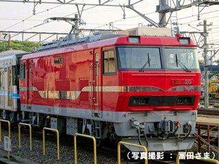 RCA-3DK01 名鉄EL120キット
