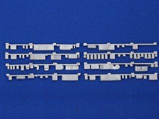 RCA-Y18 東武8000系4両編成用床下機器【1】(8R編入車用8198Fなど)