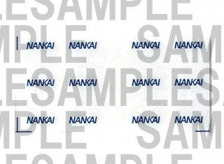 RCA-IN02 南海「NANKAI」ロゴ(現行)