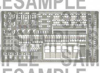 RCA-P148 神鉄1350形グレードアップパーツセット【1】