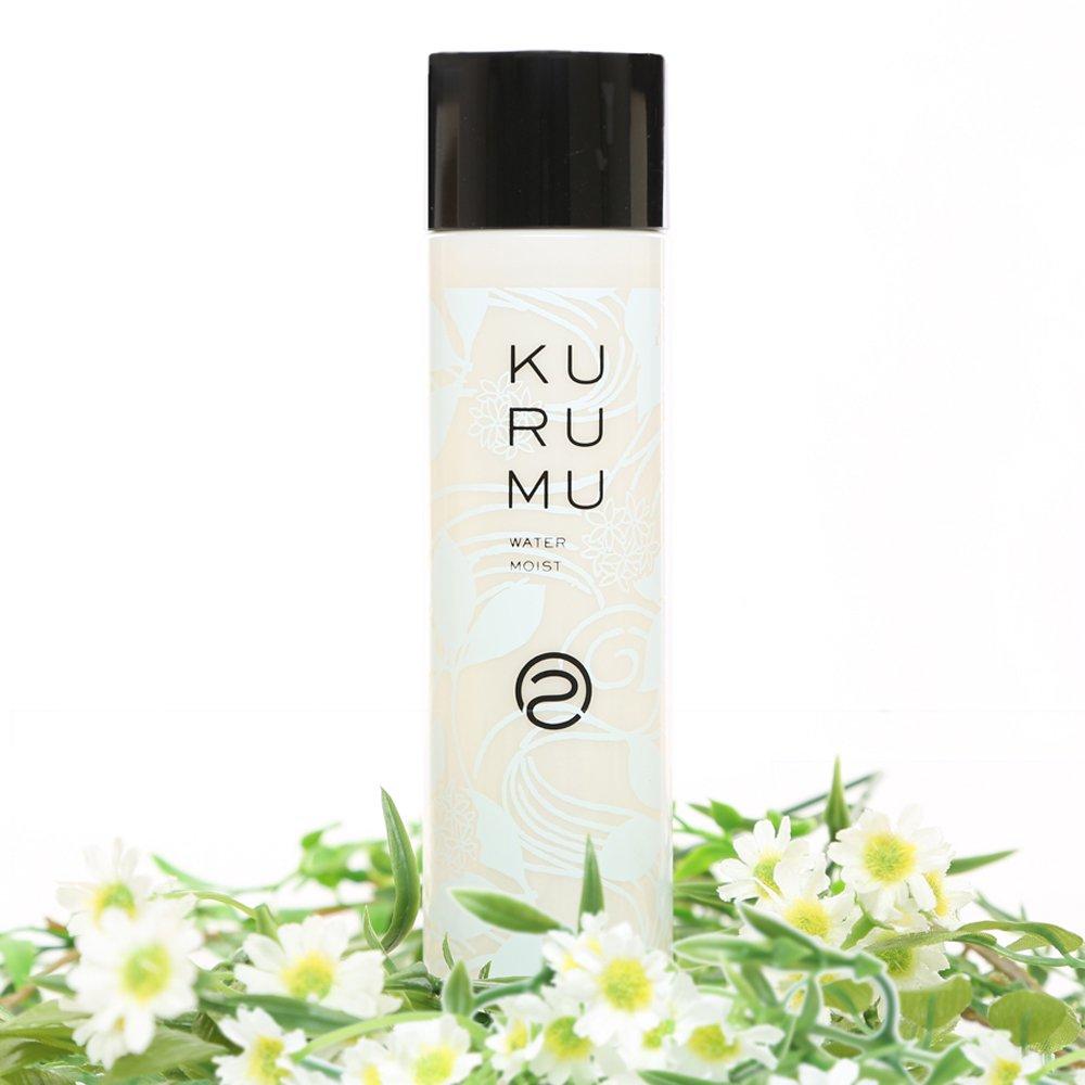 KURUMUウォーターモイスト〈化粧水〉150ml