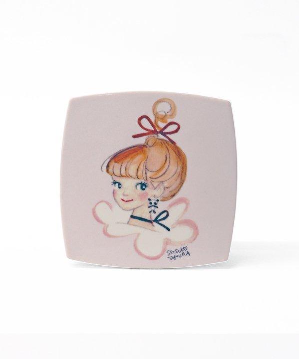 ミラー トットちゃん 黒柳徹子 公式オンラインショップ Totto Chan Shop