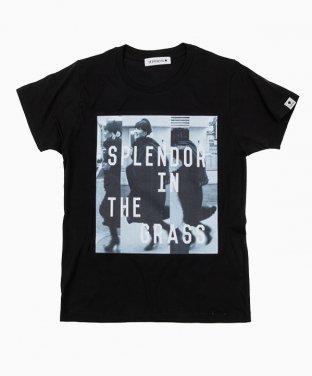 ニューヨークTシャツ:SPLENDOR