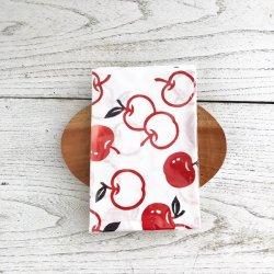 手ぬぐいりんご|松野屋
