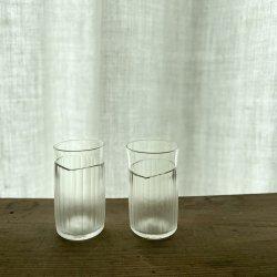 カービンググラス2種類|今村知佐