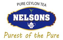 NELSONS TEA SHOP