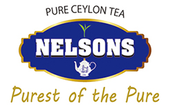 NELSONS TEA SHOP