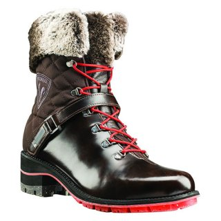 【LADIES'】1907 MEGEVE - Brown