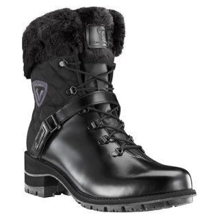 【LADIES'】MEGEVE BLACK EDITION