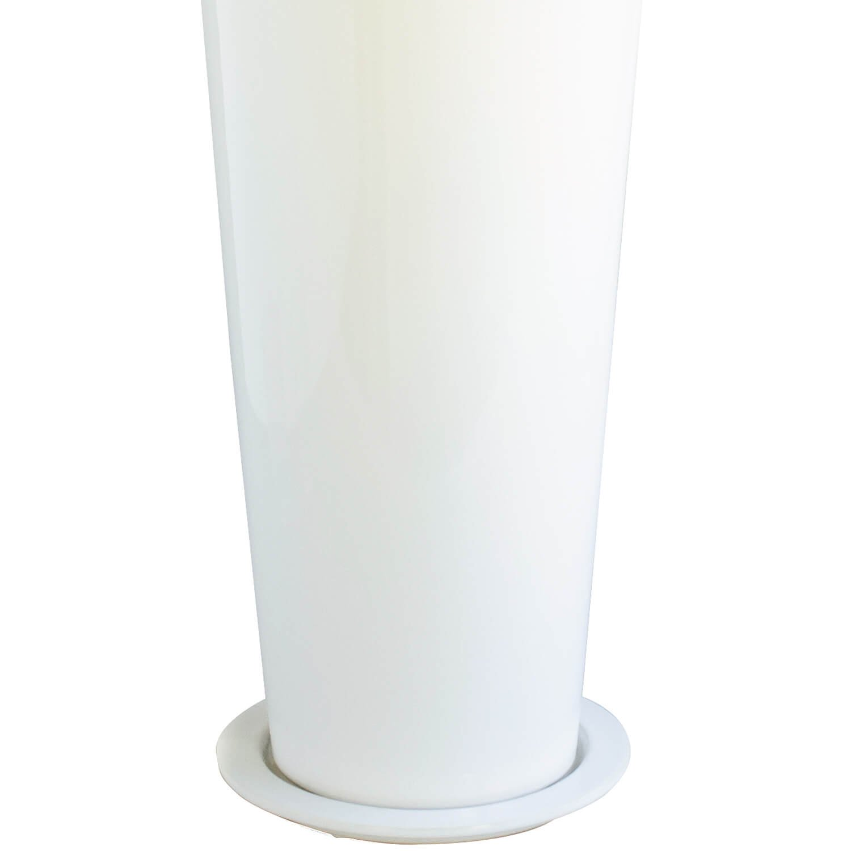 サンセベリア 皿付スリムプランター