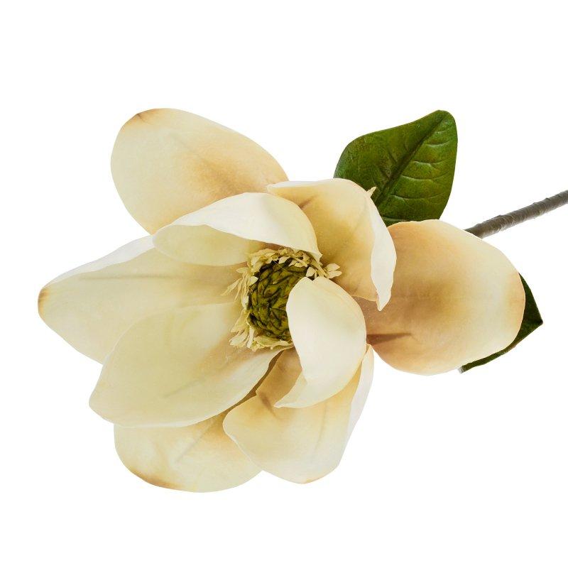 マグノリア 単品花材 アーティフィシャルフラワー アートフラワー