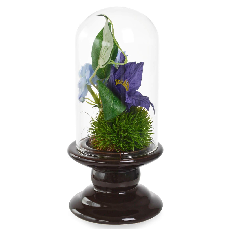 テッセン ガラスドームS 供花