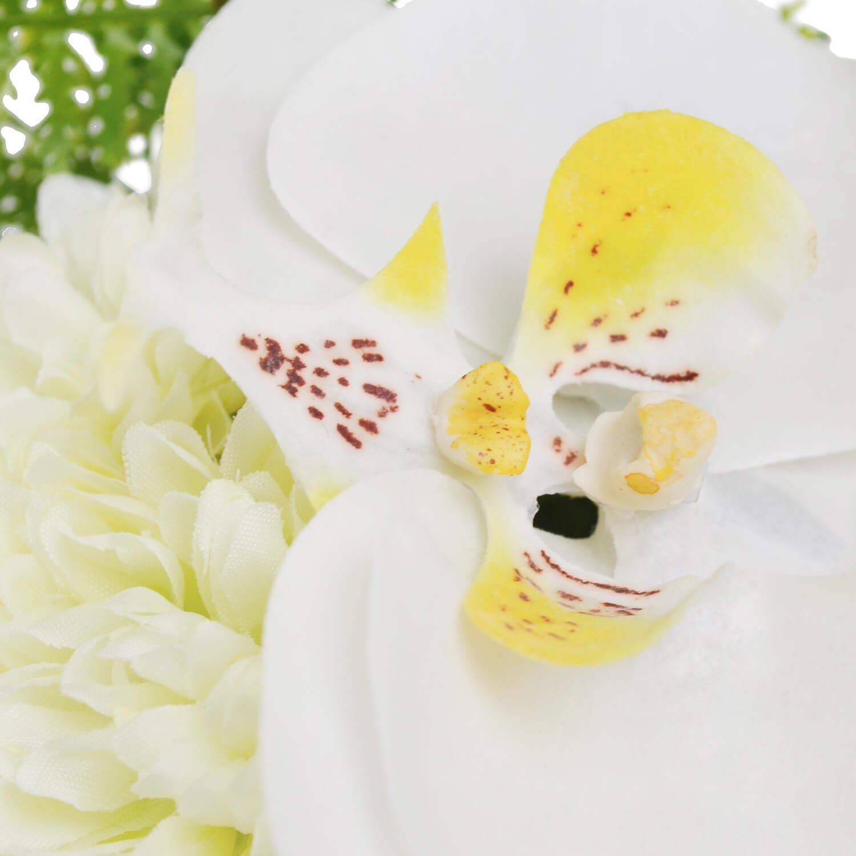胡蝶蘭 仏壇用 供花