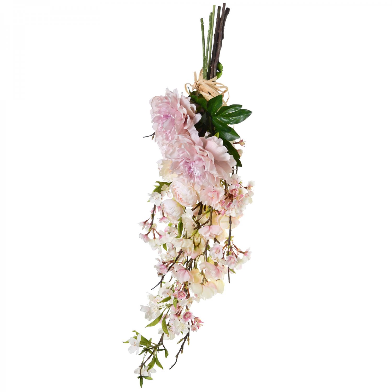 桜のスワッグ