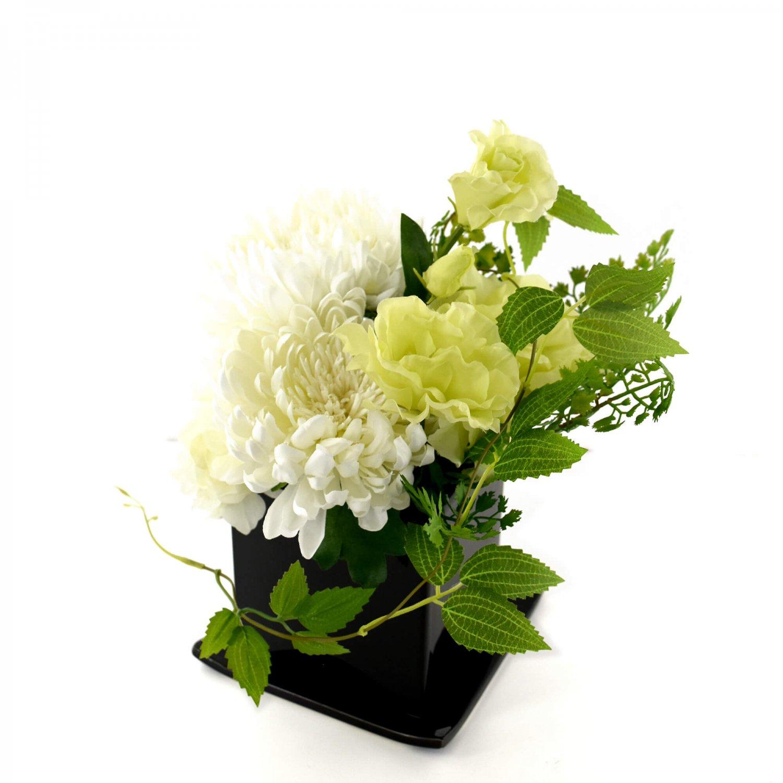 マム リシアンス リキュウソウ 供花