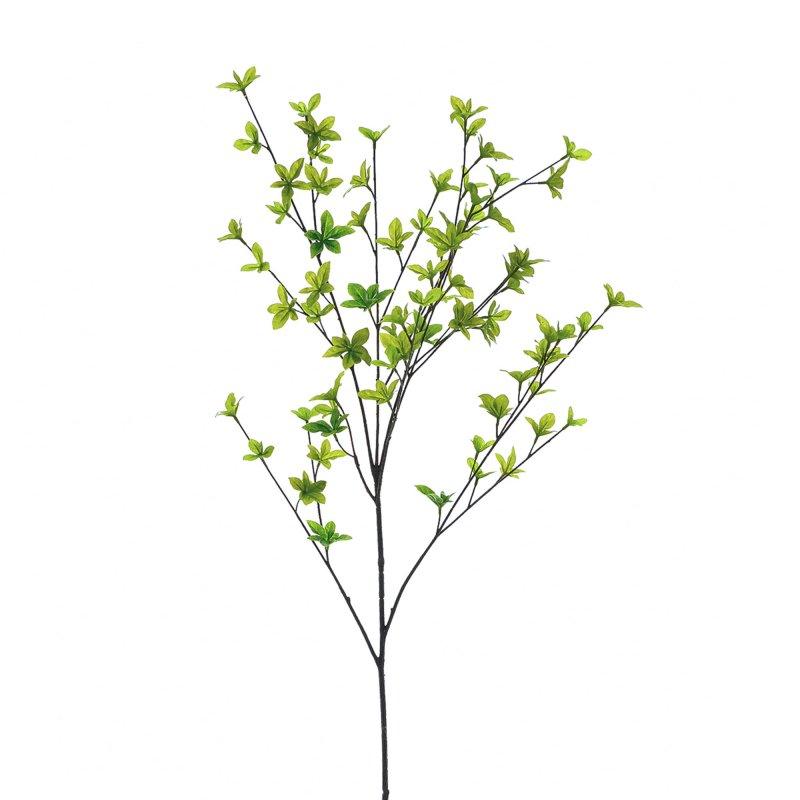 ドウダンツツジ 単品花材 H115 アーティフィシャルフラワー アートフラワー