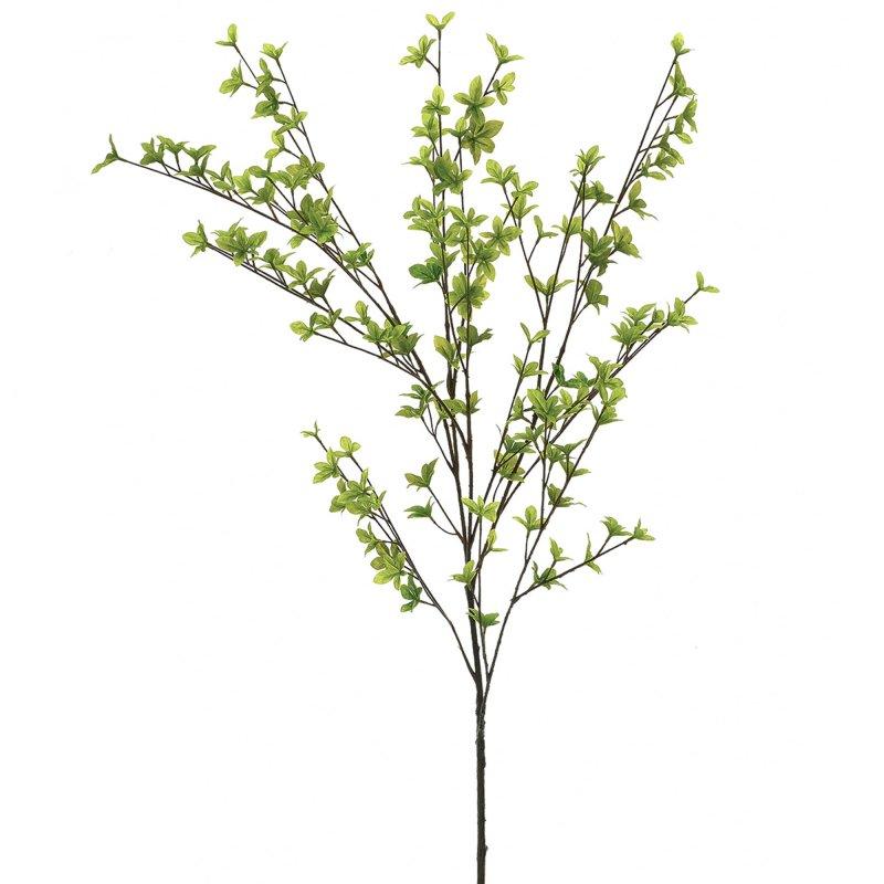ドウダンツツジ 単品花材 H145 アーティフィシャルフラワー アートフラワー