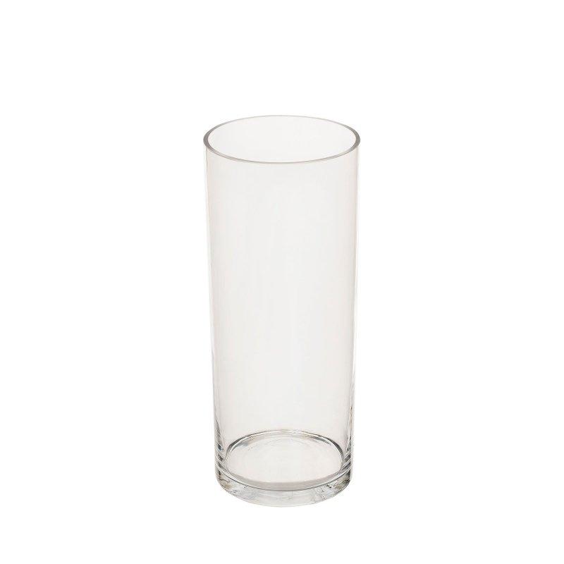 ガラスシリンダー 単品ベース H35
