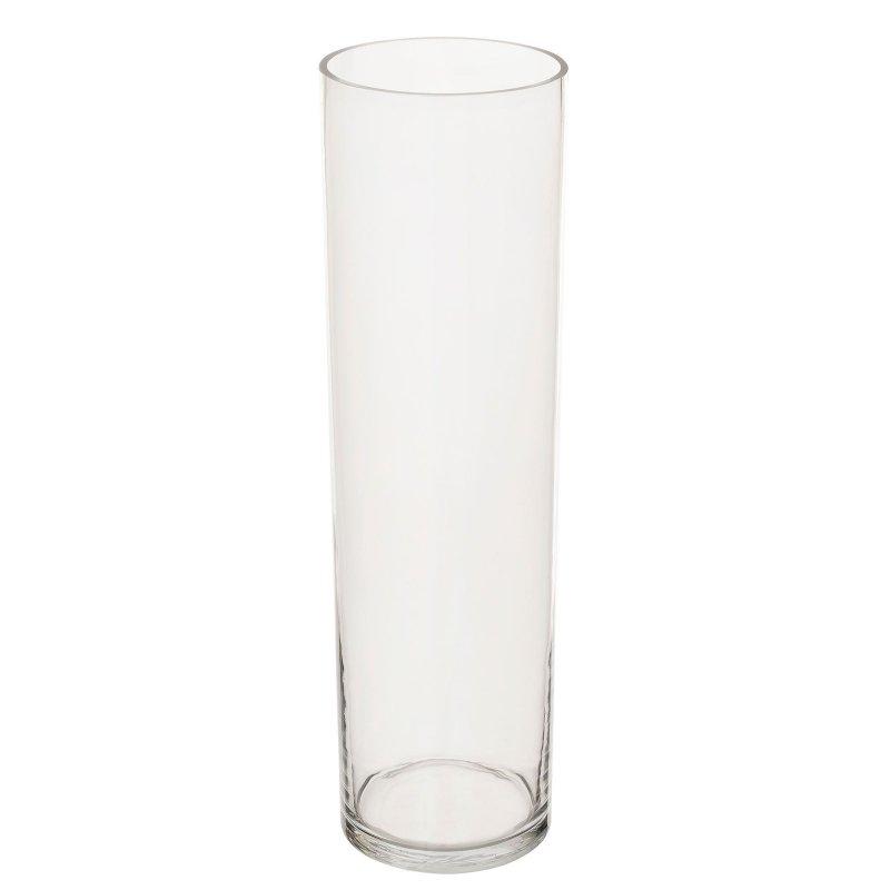 ガラスシリンダー 単品ベース H50