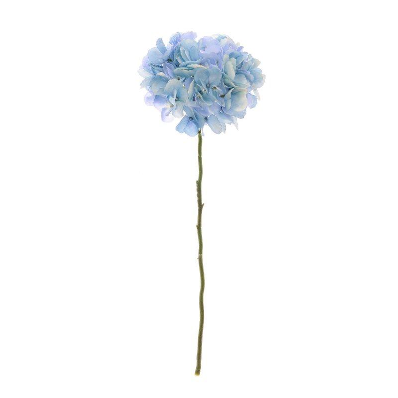 あじさい ライトブルー 単品花材 H63
