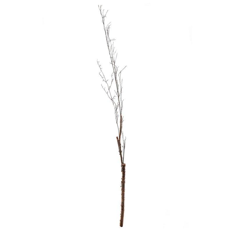 白樺ブランチ L 単品花材 H230 アーティフィシャルフラワー アートフラワー