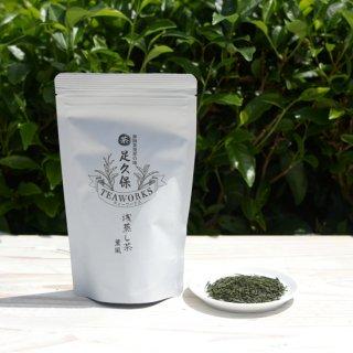 浅蒸し茶 薫風(リーフ100g入)