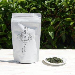 浅蒸し茶 霧の香(リーフ80g入)