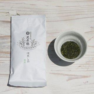 浅蒸し茶 緑風(リーフ100g入)