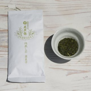 深蒸し茶 蒸良子(リーフ100g入)