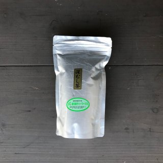 大入り煎茶(深蒸し)