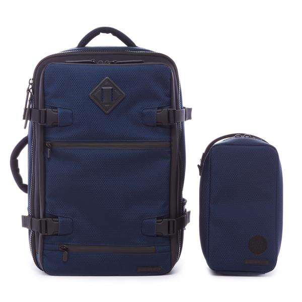 San Francisco Camera Pack - Dark Navy