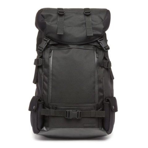 Mont Blanc Pack - Black