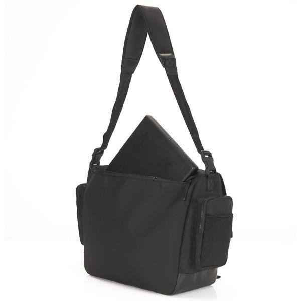 Manhattan Messenger - Black