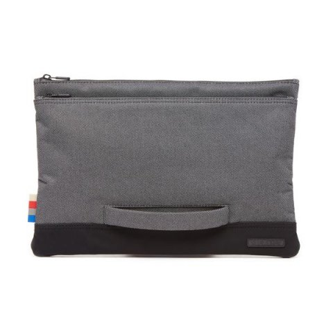Zurich 13 Laptop Case - BW Twill