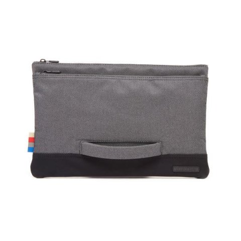 Zurich 11 Laptop Case - BW Twill