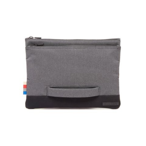 Bali Tablet Case - BW Twill