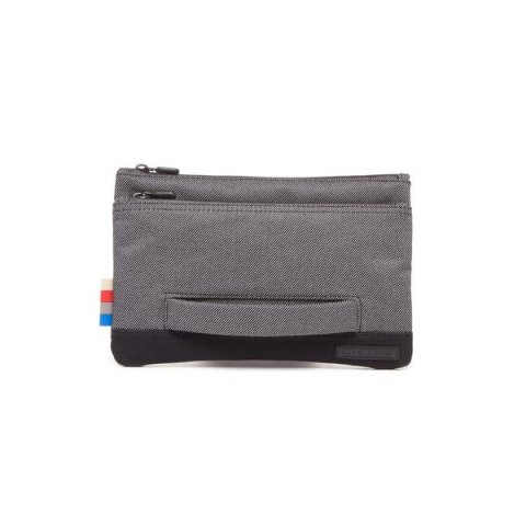 Bali Mini Tablet Case - BW Twill