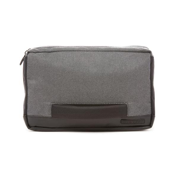 Dubai Travel Case - BW Twill